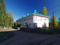 Альметьевск, улица Толстого, дом 2. многоквартирный дом