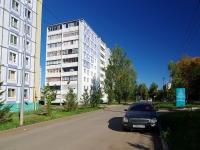 Альметьевск, Толстого ул, дом 6