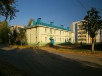 Альметьевск, Толстого ул, дом 7