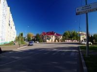 Альметьевск, Толстого ул, дом 15