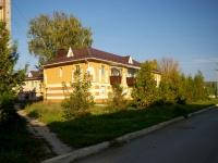 Альметьевск, улица Валеева, дом 2. многоквартирный дом