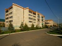 Альметьевск, улица Валеева, дом 12. многоквартирный дом
