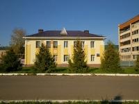 Альметьевск, улица Валеева, дом 14. многоквартирный дом