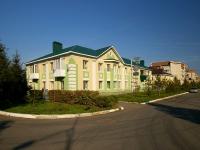 Альметьевск, улица Валеева, дом 16. многоквартирный дом