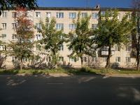 Альметьевск, Чернышевского ул, дом 4