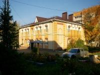 Almetyevsk, st Chernyshevsky, house 19. Apartment house