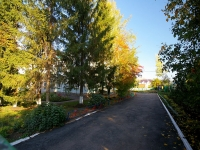 Альметьевск, улица Чернышевского, дом 32. детский сад №14, Дюймовочка