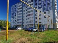 Альметьевск, Чернышевского ул, дом 39