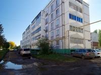 Альметьевск, Чернышевского ул, дом 41