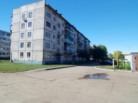 Альметьевск, Чернышевского ул, дом 42