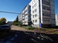 Альметьевск, Чернышевского ул, дом 43