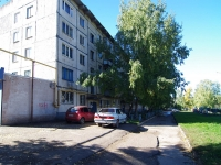 Альметьевск, Чернышевского ул, дом 44