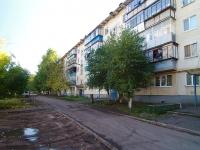 Альметьевск, Чернышевского ул, дом 46