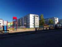 Альметьевск, Чернышевского ул, дом 47