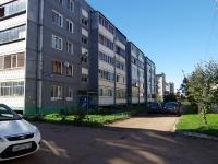 Альметьевск, Чернышевского ул, дом 49