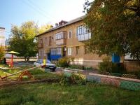 Альметьевск, Клары Цеткин ул, дом 14