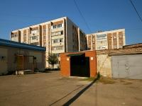 Альметьевск, Клары Цеткин ул, дом 18