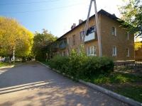 Альметьевск, Клары Цеткин ул, дом 20
