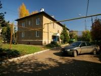 Альметьевск, улица Клары Цеткин, дом 29А. многоквартирный дом