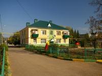 Альметьевск, улица Белоглазова, дом 33. многоквартирный дом