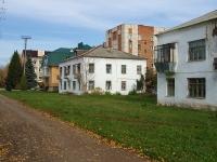 Альметьевск, улица Ризы Фахретдина, дом 19. многоквартирный дом