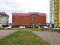 Альметьевск, улица Советская, дом 125А. торговый центр Баско, мебельный салон