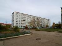 Альметьевск, улица Советская, дом 147. многоквартирный дом