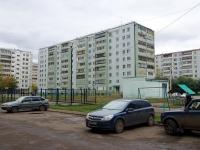 Альметьевск, улица Советская, дом 149. многоквартирный дом