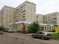 Альметьевск, Советская ул, дом 153