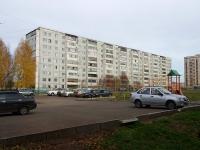Альметьевск, Советская ул, дом 155