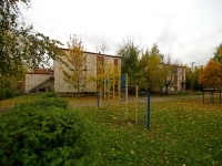 """Альметьевск, улица Советская, дом 157. детский сад №56 """"Крепыш"""""""