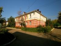 Альметьевск, улица Советская, дом 167. многоквартирный дом