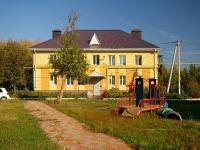 Альметьевск, улица Советская, дом 177. многоквартирный дом