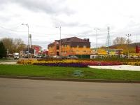 Альметьевск, Советская ул, дом 182
