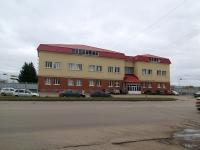 Альметьевск, Советская ул, дом 184