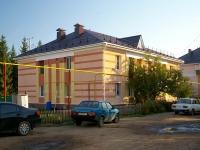 Альметьевск, Советская ул, дом 197