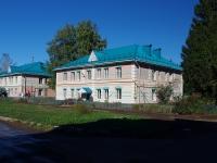 Альметьевск, Советская ул, дом 203