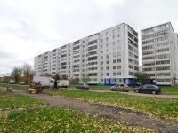 Альметьевск, Сулеймановой ул, дом 5