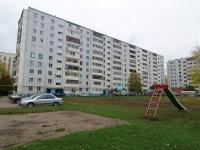 Альметьевск, Сулеймановой ул, дом 7