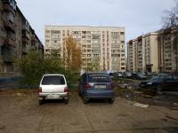 Альметьевск, улица Сулеймановой, дом 22А. многоквартирный дом
