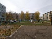 Альметьевск, улица Сулеймановой, дом 23. многоквартирный дом