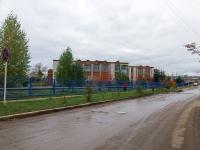 Альметьевск, улица Нариманова, дом 80. детский сад