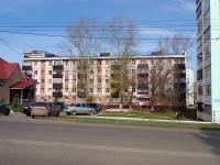 Альметьевск, Герцена ул, дом 100