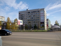 Альметьевск, Герцена ул, дом 102