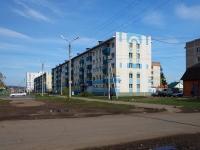 Альметьевск, улица 8 Марта, дом 6. многоквартирный дом
