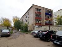 Альметьевск, 8 Марта ул, дом 12