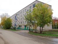 Альметьевск, 8 Марта ул, дом 13