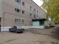 Альметьевск, 8 Марта ул, дом 16