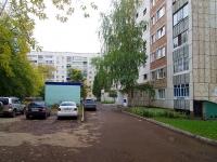 Альметьевск, 8 Марта ул, дом 17