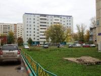 Альметьевск, 8 Марта ул, дом 18